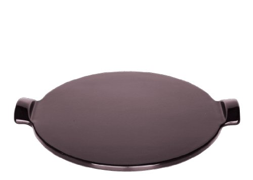 Emile Henry 12-Inch Pizza Stone, Figue