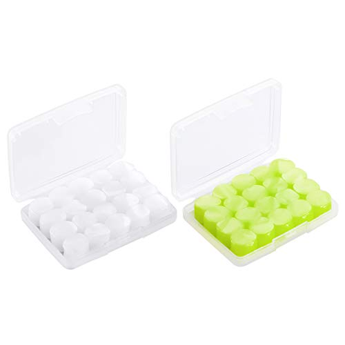 Mpow Sleeping Earplugs 20 Pairs