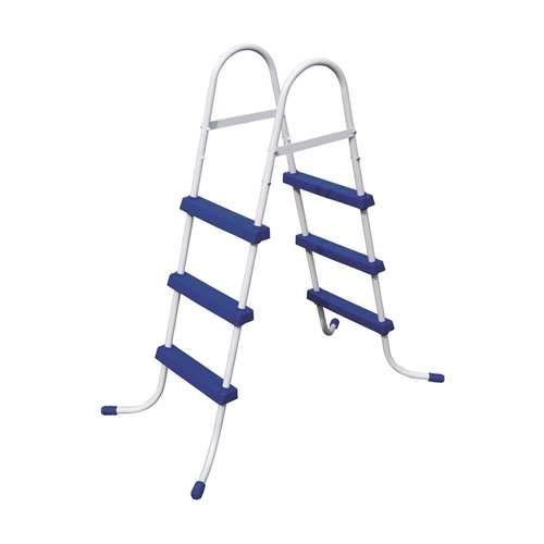 36 Step Level (Bestway 58334E 58334 Pool Ladder, 36