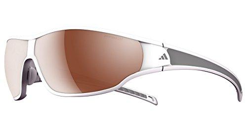 Adidas eyewear Evil Eye Evo Pro S, Couleur Blanc brillant