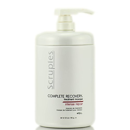 Scruples Complete Recovery Treatment Masque Intense Repair 710 g / 25 oz