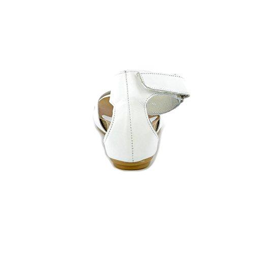 Donna Seval amp;scarpe By Bassi Blanc Scarpe Sandali Marina xqST4dYwT