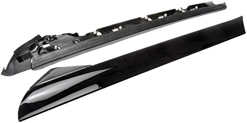 Dorman 926-451 Windshield A-Pillar Molding for Select Ford Explorer Models ()