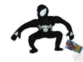 "15"" Black Spiderman 스파이더 맨 Plush Doll Toy 봉제인형( )"