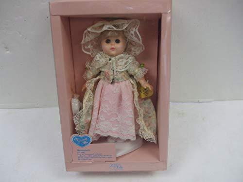 8 Vogue Ginny Doll (Ginny Vogue Dolls 8 Inch Doll Mademoiselle #71-3480)