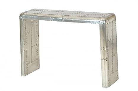 Consolle In Alluminio.Casa Padrino Consolle In Alluminio Dal Design Di Lusso Art