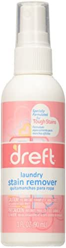 Stain Removers: Dreft