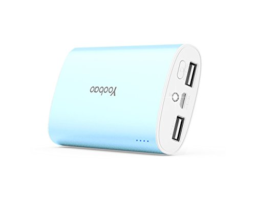 Pocket Sized Phone Charger - 3