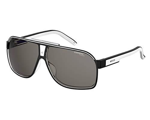 Sunglasses Carrera Grand Prix 2 /S 07C5 Black Crystal / M9 gray cp pz lens