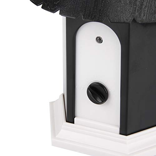 VAXT Lead Removed Pet Dog Outdoor Bark Control Training House by VAXT (Image #4)