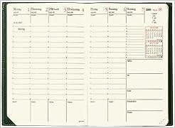 Minister Prestige 2020 Schreibtisch-Terminkalender Soho Schwarz: Agenda Planing. 1 Woche auf 2 Seiten mit Tagesnotizen. 13 Monate: Dezember bis Dezember. Von 8.00 Uhr bis 21.00 Uhr. Mit Adressenverzeichnis   B000P46MQC