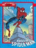 #5: Amazing Spider-Man 30th Anniversary Complete 5 Card Set