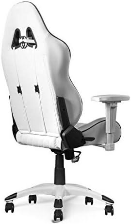 AKRacing California Gaming Chair, Laguna 312ltGK5udL