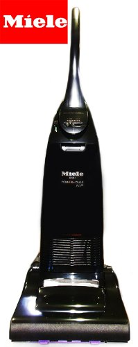 Miele S175i Upright Vacuum Cleaner Lightweight