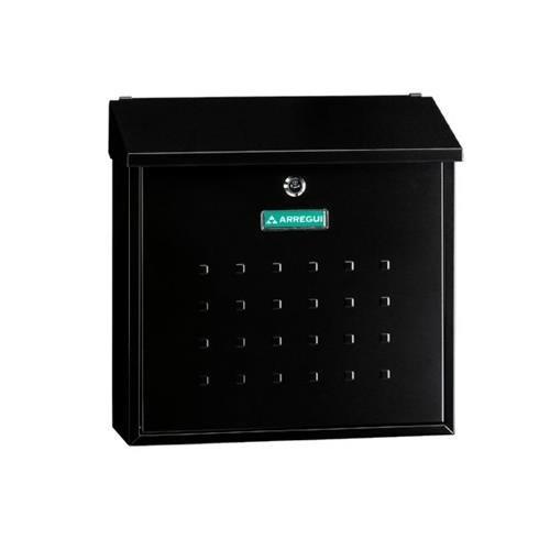Buzon Premium Maxi Acero Ngo.E-5614 Arregui
