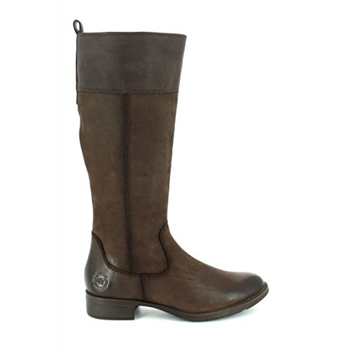 Knee Marco Brown Brown high FILAGO Boots 25616 325 Tozzi Womens x1Yrq1wvC