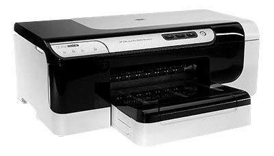 HP OFFICEJET 8000DWN - Impresora de tinta color (35 ppm, 215 x 355 ...
