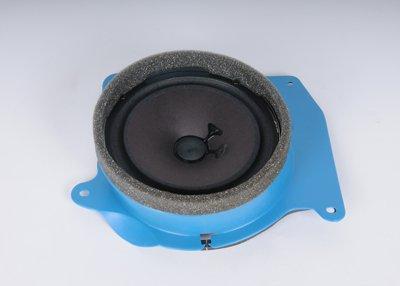 ACDelco 15176759 GM Original Equipment Front Passenger Side Door Radio Speaker (Speaker Passenger)