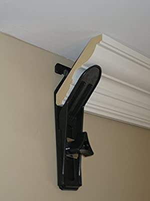 Crown Molding Hanger by Smithline Inc.