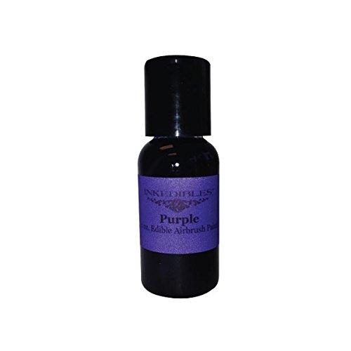 YummyInks Brand: Airbrush 60ml Ink - Purple