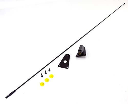 Omix-Ada 17214.02 Radio Antenna (Jeep Body Lift Kit Cj7 compare prices)