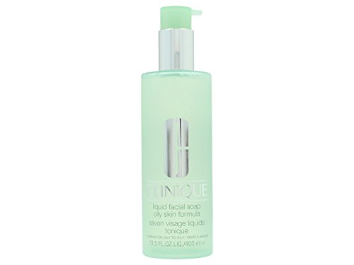 Clinique Liquid Facial Soap Oily Skin Formula 13.5oz