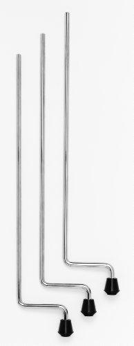 (Pacific Drums PDAXFTL3 10.5mm Floor Tom Legs - 3)