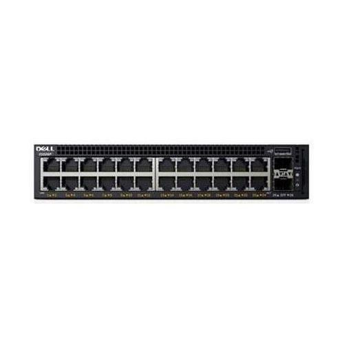 Best Dell Network Switches - Dell Networking X1026P - Switch -