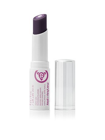 Mary Kay At Play - Triple Layer Tinted Balm - In The Plum
