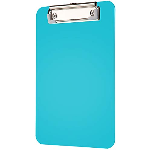 Allegro Huyer Magnetic Clipboard Comix A5 Clipboard Low Profile Clip Hardboard Office School Supplies Stationery