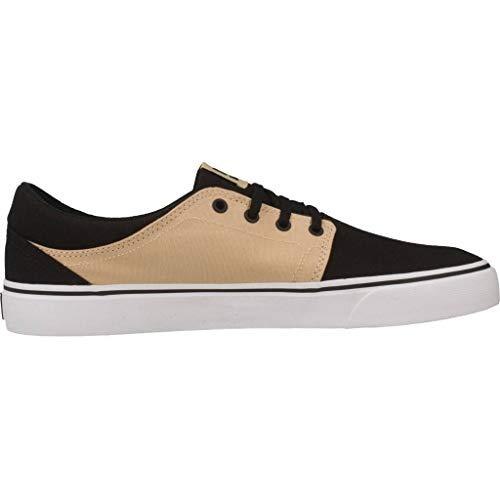Uomo Ginnastica bt0 Dc Tonik Basse Nero Scarpe Da Shoes qInUAwx87Y