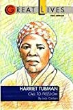 Harriet Tubman, Judy Carlson and Harriet Tubman, 0449903761