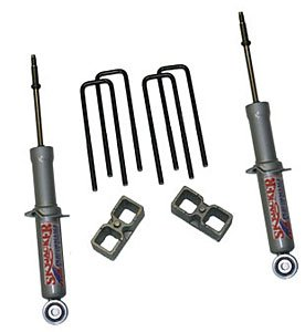 "Skyjacker TU730STK 3"" Suspension Lift Kit"