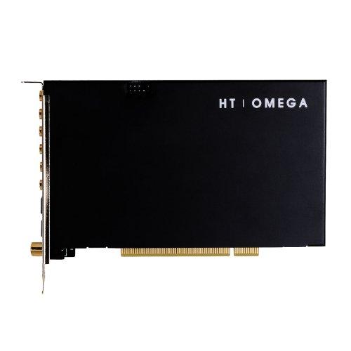 HT Omega CLARO II 24-bit 192 kHz Sound Card