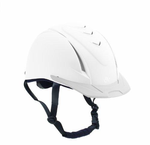 Ovation Deluxe Schooler Helmet Medium/Large - Helmet Deluxe Adult