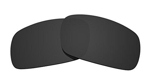 Littlebird4 Polarized Replacement Sunglasses Lenses for Oakley Crankshaft Sunglasses by Littlebird4