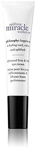 Philosophy Uplifting Miracle Worker Eye Cream, 0.1 Ounce - Rye Silk