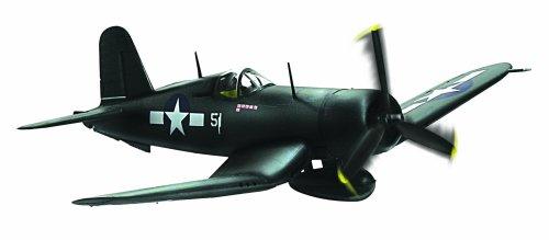 Unimax Forces of Valor 1:72nd Scale U.S. F4U-1D (F4u 1d Corsair Fighter)