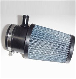 R & D Racing Products Pro-Lock Power Plenum (Pro Lock Power Plenum)