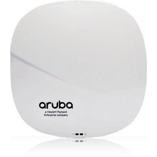 Aruba AP-325 IEEE 802.11ac 2.50 Gbit/s Wireless Access Point by HPE