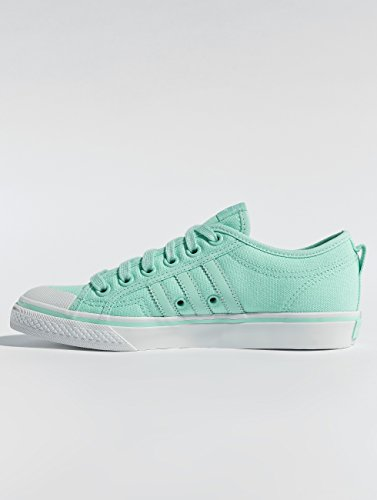Multicolor 000 W Size Shoes Women's Pink Nizza adidas Fitness Multicolour One qwzOvTUn