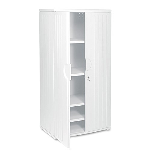 iceberg-officeworks-2-door-storage-cabinet-finish-platinum