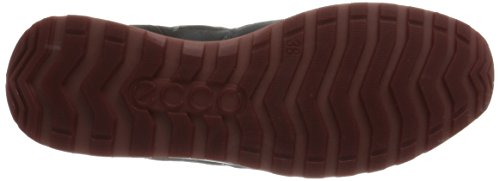Ecco ECCO CS14 LADIES - Zapatillas para mujer Gris (DARK SHADOW/PETAL59304)