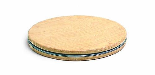 Rotator Disc, Wood 15