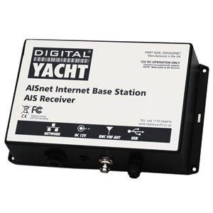 Digital Yacht AISnet AIS Base Station (40833) by Digital Yacht