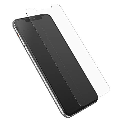 Otterbox Performance Glass, Protector de Pantalla de Cristal Templado para Apple iPhone 11 Pro Max, Color Transparente