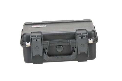 SKB Injection Molded Water-tight case 15 x 10 x 6 Inches with Dividers (3I-1510-6B-D) by SKB (Image #3)