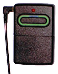 Heddolf EX220-1K Long Range Gate and Garage Door OpenerTransmitter