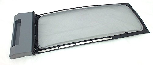 (349639 Dryer Lint Screen for Whirlpool,Inglis, Admiral,Sears,)