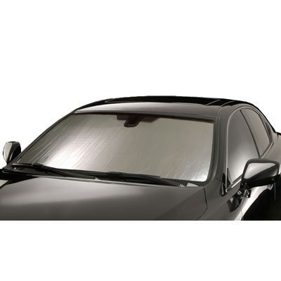 Sedan Xj8 (2004-2010 JAGUAR XJ (XJ8/XJR/XJ8L Sedan) Custom Fit Sun Shade Heat Shield)